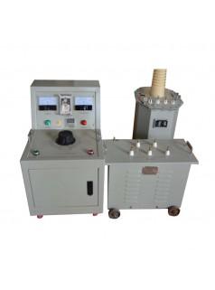 国内电力资质升级5kVA/360V感应耐压试验装置直销