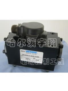 哈汽机组专用型伺服阀SM4-40(40)151-80/40-10
