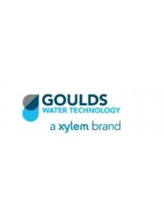 美国GOULDS潜水式立式涡轮(钻孔)泵VIS