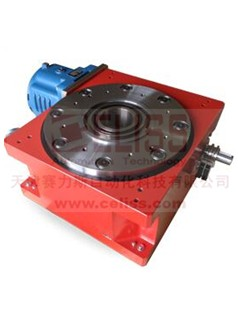 CDS(Cam Driven Systems)分度盘