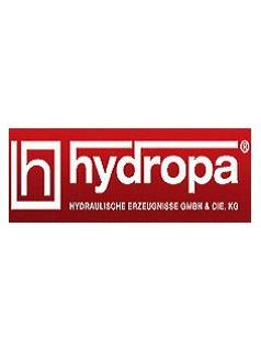 德国HYDROPA压力继电器DS117-240F