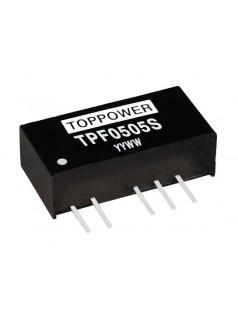 广州顶源TPF0505S电源模块