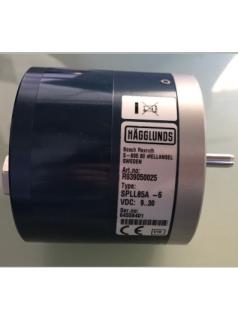 赫格隆速度传感器SPLL85A-6原厂采购北京康瑞明科技有限公司李艳茹