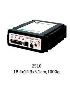 华夏盛(WDS)DATA系列简易数传/TRX系列通用模块2510(EL7052)