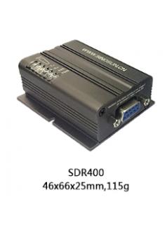 华夏盛(WDS)SDR系列无线数据传输模块SDR400