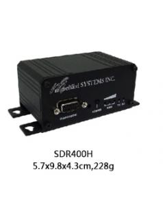 华夏盛(WDS)SDR系列无线数据传输模块SDR400H