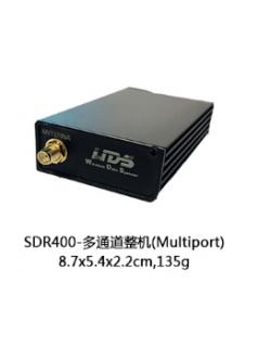 华夏盛(WDS)SDR系列无线数据传输模块SDR400-多串口