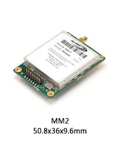 华夏盛(WDS)FGR2/NANO系列高速跳频电台/模块MM2(FGR2)/EL805(806)
