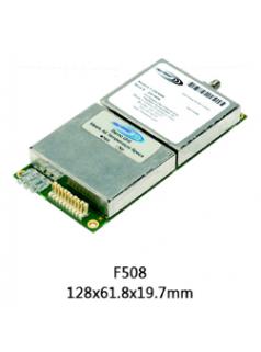 华夏盛(WDS)FGR2/NANO系列高速跳频电台/模块F508/Q508