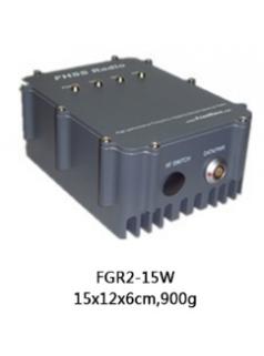 华夏盛(WDS)FGR2/NANO系列高速跳频电台/模块FGR2-15瓦