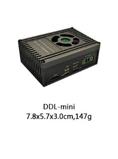 华夏盛(WDS)DDL系列/COFDM系列高清图传DDL1430/2350/2450