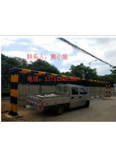 道路安全限高架龙门架厂家可定制东莞上门安装