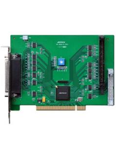 ADTECH众为兴ADT-8912A1 PCI十二轴运动控制卡