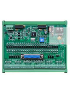 ADTECH众为兴ET102A modbus(RS485)扩展IO模块