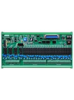 ADTECH众为兴ET202A modbus(RS485)扩展IO模块