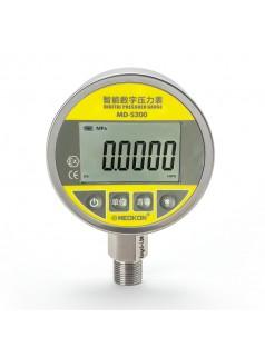 铭控S200高精度不锈钢耐震数显数字压力表