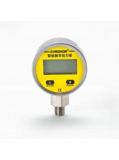 铭控S260不锈钢耐震数显数字压力表