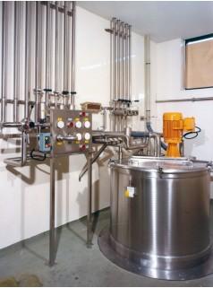 agimel搅拌器TD/TPL-4-1500-LJL-C