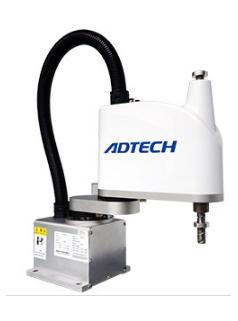 ADTECH众为兴AR3215四轴300臂长工业机器人