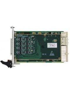 PXIe数据采集卡PXIe-6771(AD:8路 同步18位800KS/s/CH 带FIFO)