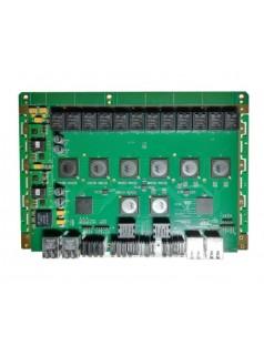国控精仪-VPX-6924T交换板(6U VPX千兆网络交换机)