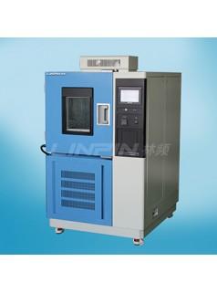 浅析恒温恒湿试验箱的系统特点