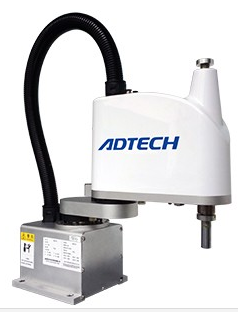 ADTECH众为兴 TR3208 SCARA三轴工业机器人