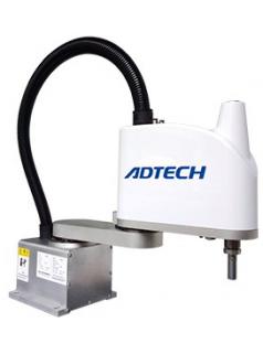 ADTECH众为兴 TR4208 SCARA三轴工业机器人