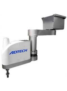 ADTECH众为兴 FR6115 吊挂式SCARA机器人