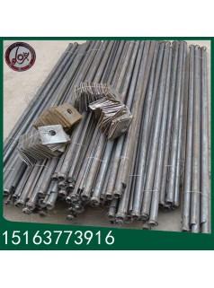 专业生产线生产管缝式锚杆发货快