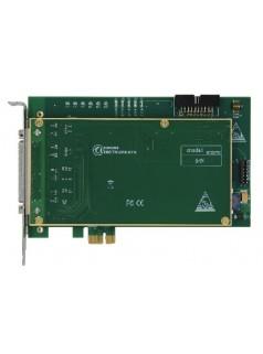 PCIe数据采集卡PCIe-6512(LVDS通讯卡 2通道信号输入/输出)