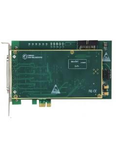 PCIe数据采集卡PCIe-6530(8路422通讯卡)