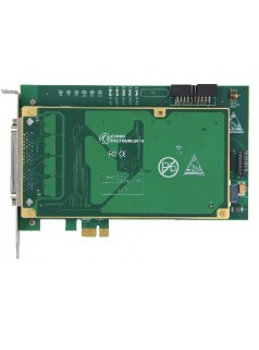 PCIe数据采集卡PCIe-6533(4路422通讯卡)