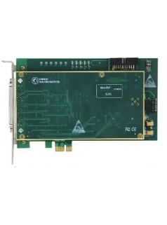 PCIe数据采集卡PCIe-6531(6路422通讯卡)