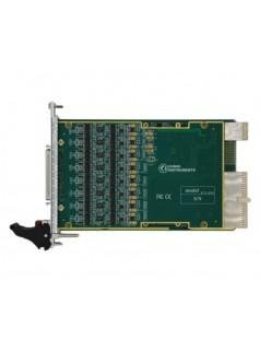 PXI数据采集卡PXI-6772 (AD:16路同步每路2MS/s  18位 带SDRAM)