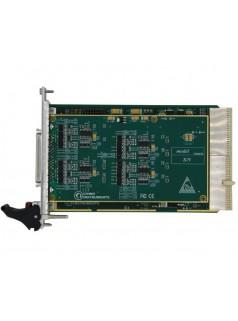 PXI数据采集卡PXI-6183(AD:16路热电阻同步每路5S/s 24位 带FIFO)