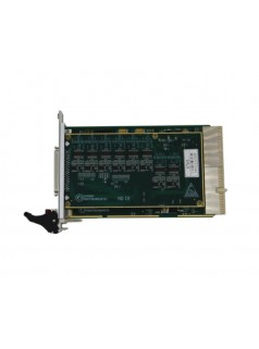 PXI数据采集卡PXI-6765(AD:16路同步每路200KS/s  16位 带FIFO)