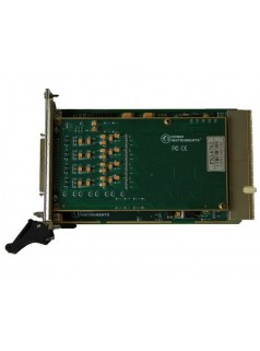 PXI数据采集卡PXI-6762(AD:4路同步每路750KS/s  16位 带FIFO,DA,DIO)