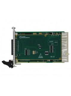 PXI数据采集卡PXI-7265(AD:光隔48路 16位 250KS/s带FIFO,DIO)