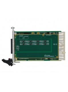 PXI数据采集卡PXI-7863/7684(DA:16路 16位10uS 无缓存,恒定电压输出)