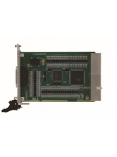 PXI数据采集卡PXI-6374(四轴伺服电机步进电机运动控制)
