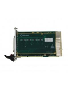 PXI数据采集卡PXI-6867(DA:同步16路 16位 10uS 无FIFO,带DA、DIO)