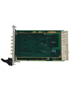 PXI数据采集卡PXI-6961(DA:4路14位 10M S/s 带FIFO,任意波形输出)