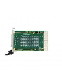 PXI数据采集卡PXI-6310(电阻:8路任意电阻阵列输出)
