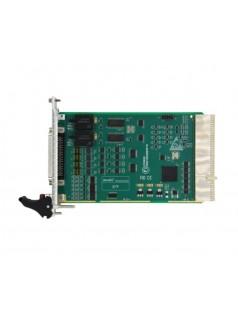 PXI数据采集卡PXI-6551(CAN:2路CAN总线通讯卡)