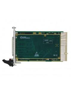 PXI通讯卡PXI-6531(多路串口卡,4路422,2路485)