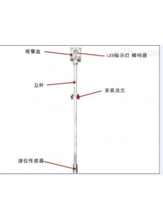 浙江广东液氨储罐高液位报警器