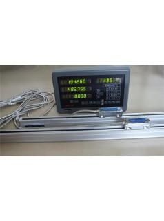 上海江苏高精度光栅尺密封式结构光栅尺测量范围50MM-30M