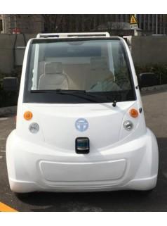 自动驾驶汽车教学平台和开发平台(人工智能无人车)