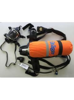 德尔格PSS3600正压式全面罩空气呼吸器